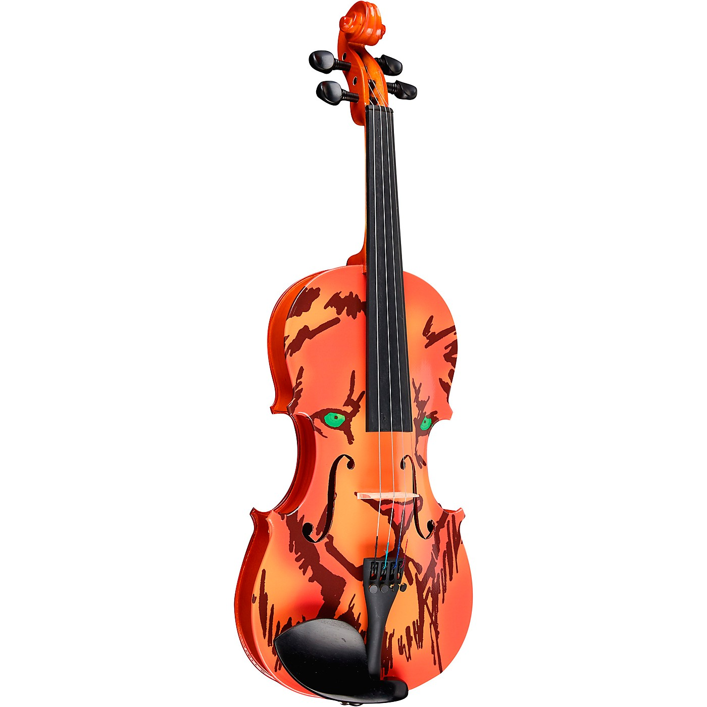 Rozanna's Violins Lion Spirit Violin Outfit thumbnail