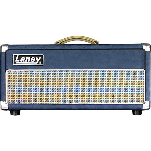 Laney Lionheart L20H 20W Tube Guitar Amp Head thumbnail