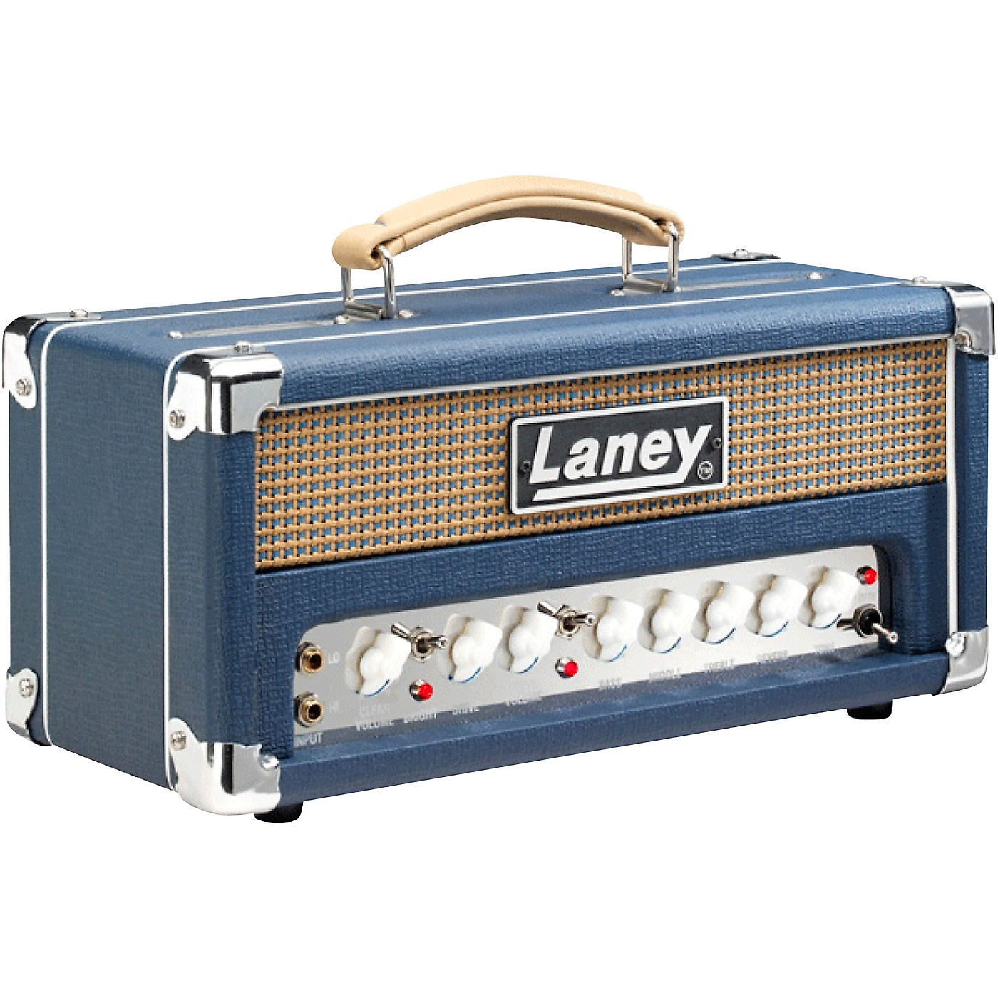 Laney Lionheart L5-Studio 5W Tube Guitar Amp Head thumbnail