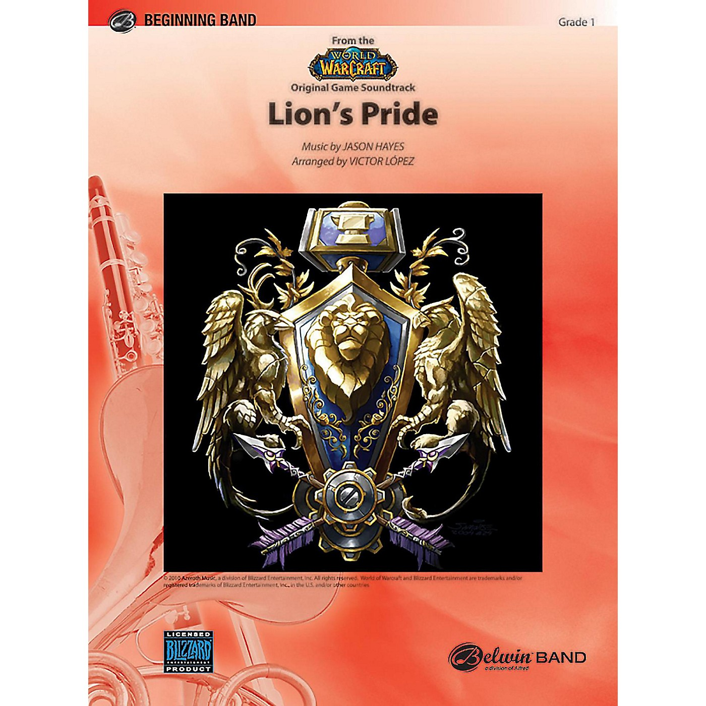 Alfred Lion's Pride-Concert Band thumbnail