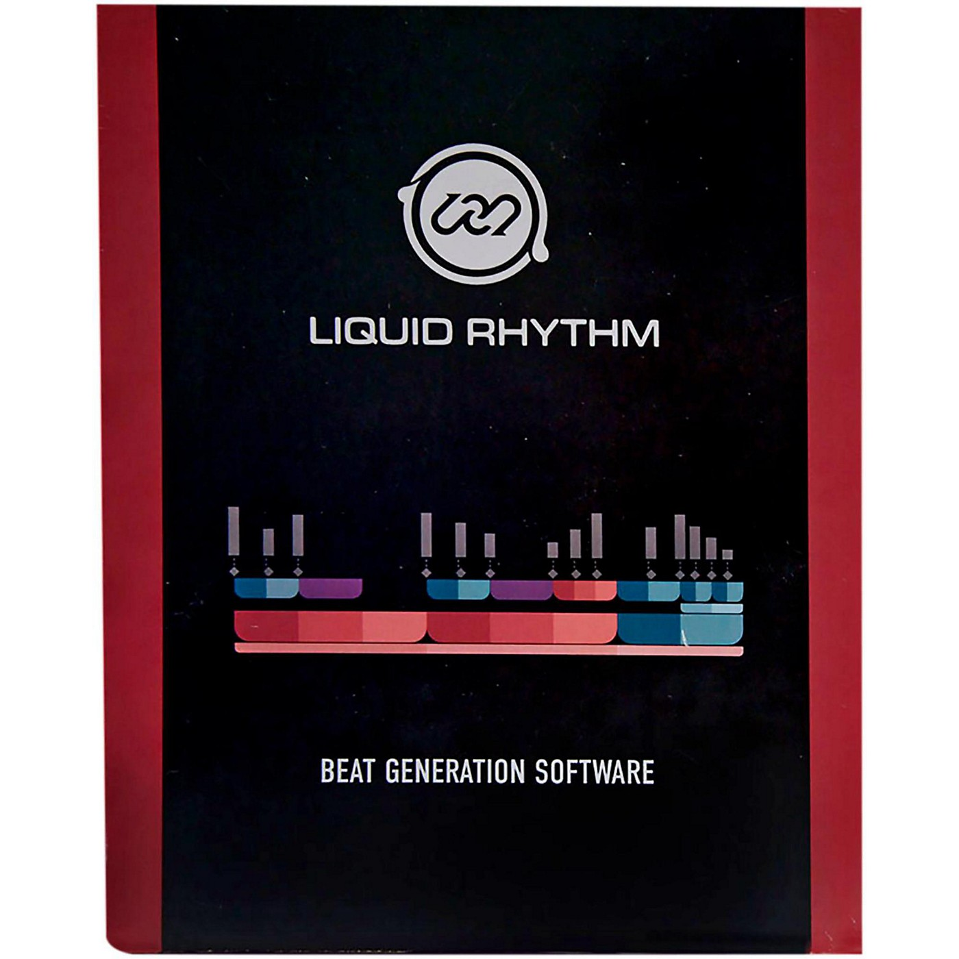 WaveDNA Liquid Rhythm: Beat Generation Software Download thumbnail