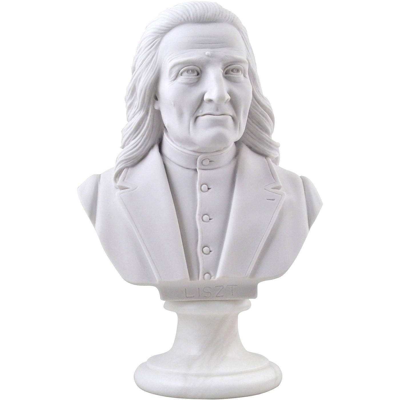 AIM Liszt Bust thumbnail