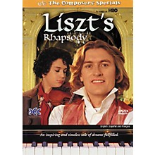 Devine Entertainment Liszt's Rhapsody (DVD)