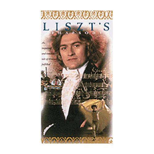 Sony Liszt's Rhapsody Video-thumbnail