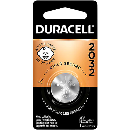 Duracell Lithium 3-Volt Battery thumbnail