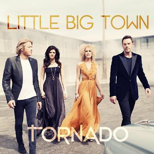Alliance Little Big Town - Tornado thumbnail
