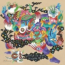 Little Dragon - Machine Dreams