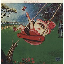 Little Feat - Sailin Shoes