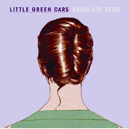 Alliance Little Green Cars - Absolute Zero thumbnail