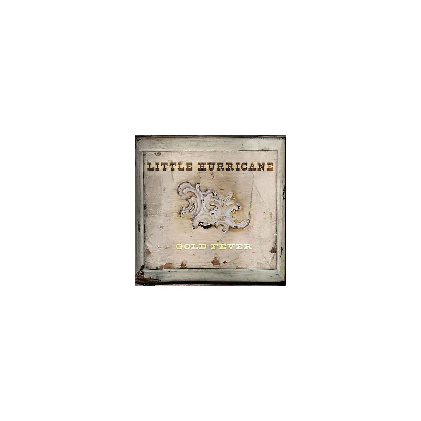 Alliance Little Hurricane - Gold Fever thumbnail