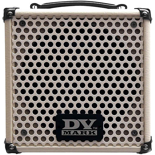 DV Mark Little Jazz Guitar Combo Amp thumbnail