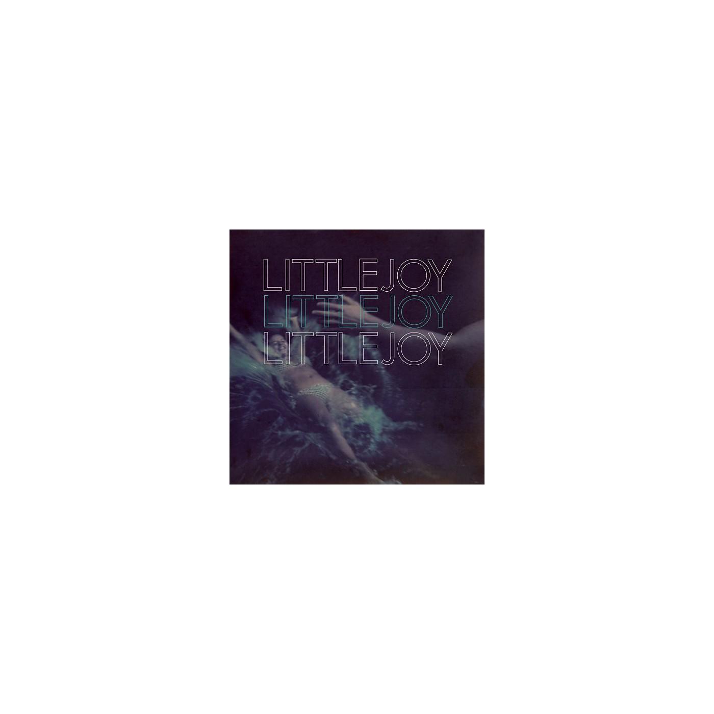 Alliance Little Joy - Little Joy [MP3 Coupon] thumbnail