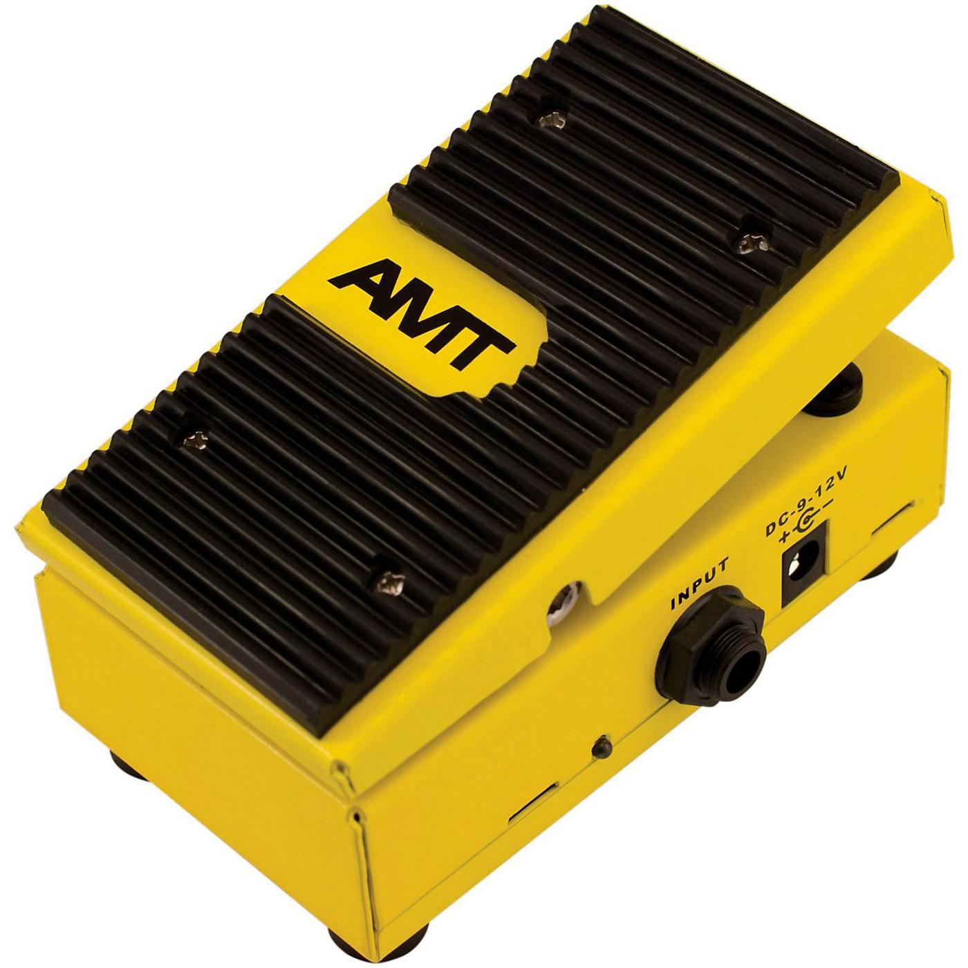AMT Electronics Little Loud Mouth Volume Pedal thumbnail