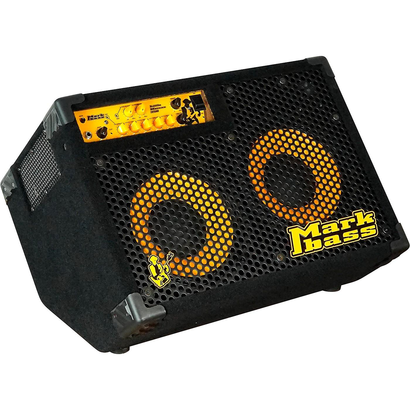 Markbass Little Marcus 250 CMD 102 250W 2x10 Bass Combo Amp thumbnail