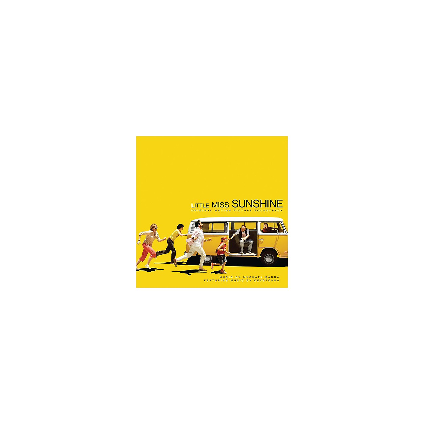 Alliance Little Miss Sunshine (Original Soundtrack) thumbnail