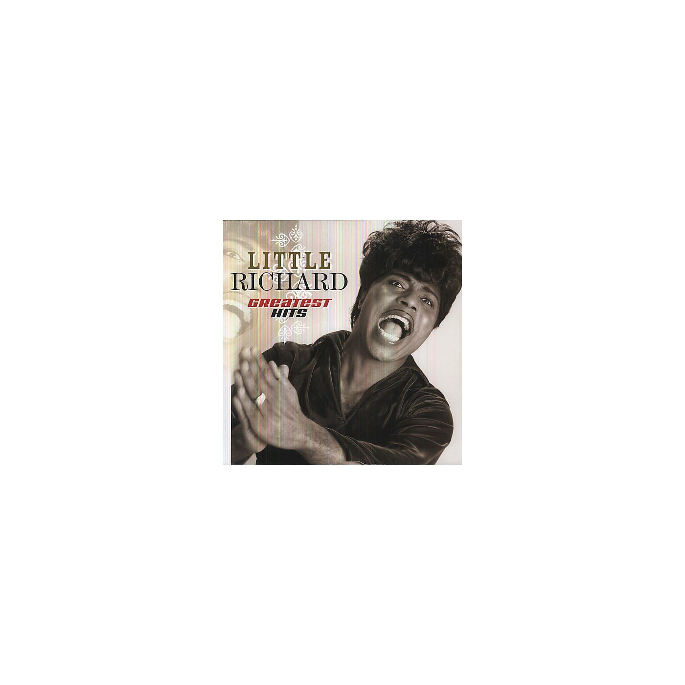 Alliance Little Richard - Greatest Hits thumbnail