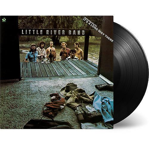 Alliance Little River Band - Little River Band thumbnail