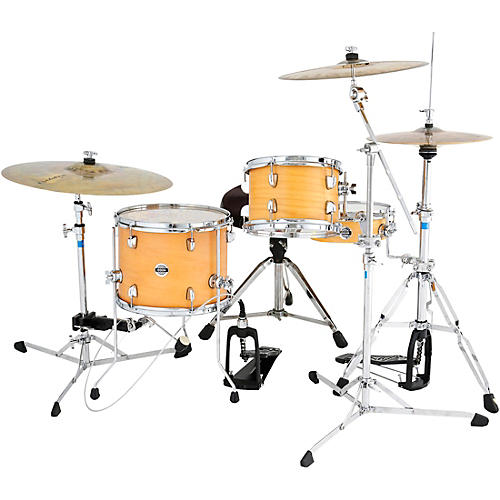 Dixon Little Roomer 3-Piece Drum Shell Pack thumbnail