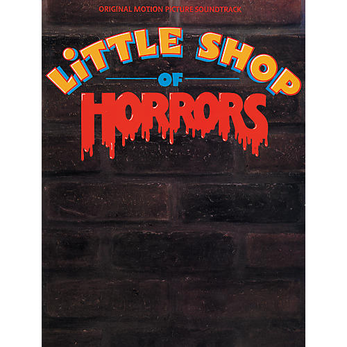 Alfred Little Shop of Horrors Original Motion Picture Soundtrack Piano/Vocal/Chords thumbnail