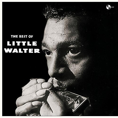 Alliance Little Walter - Best Of + 4 Bonus Tracks thumbnail