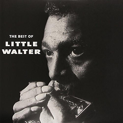 Alliance Little Walter - Best of Little Walter thumbnail