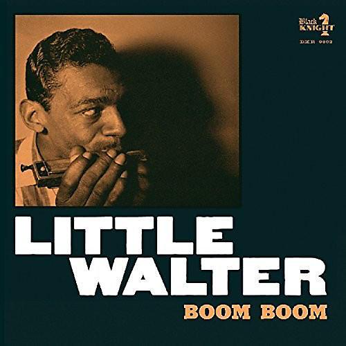 Alliance Little Walter - Boom Boom thumbnail