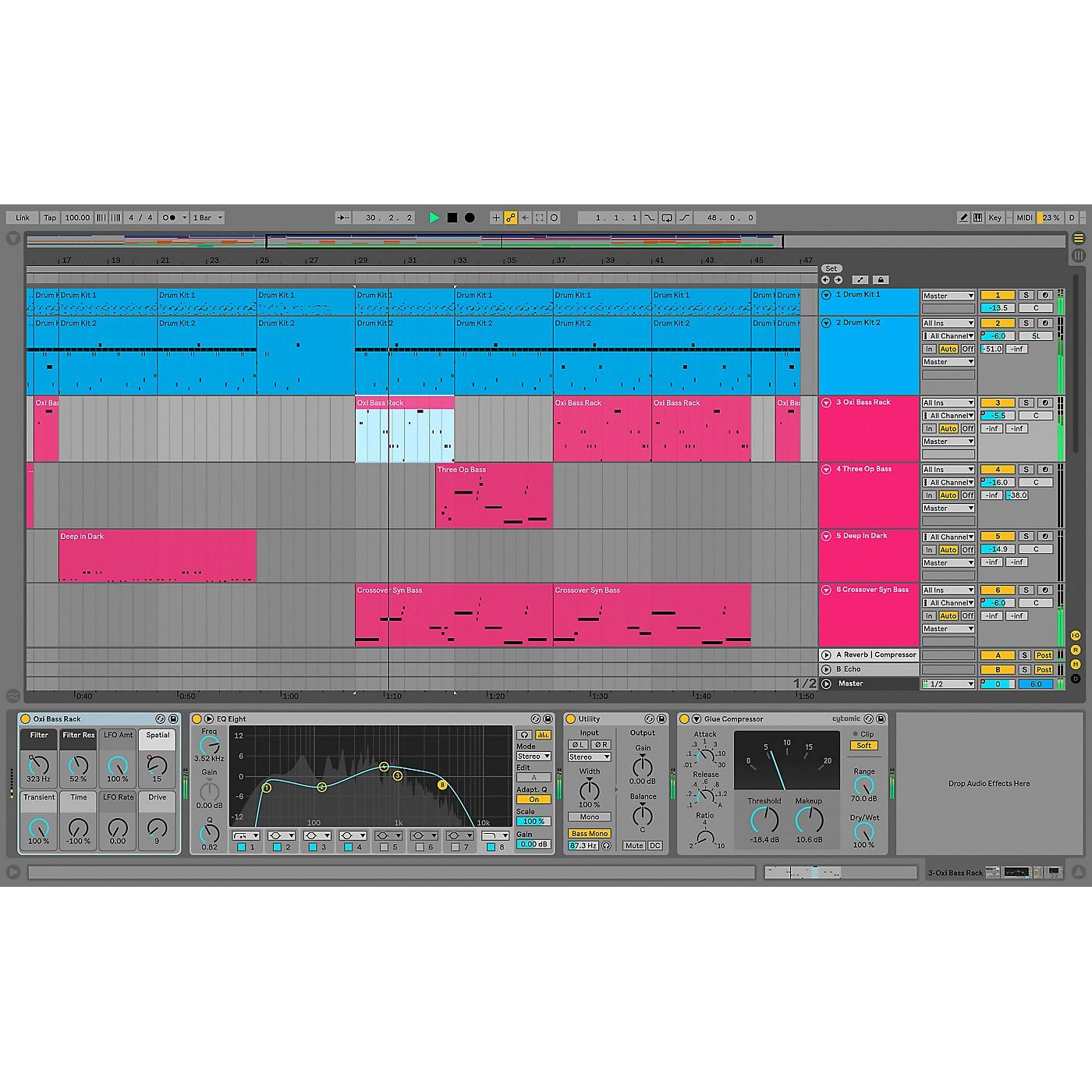 Ableton Live 10 Standard (Software Download) thumbnail
