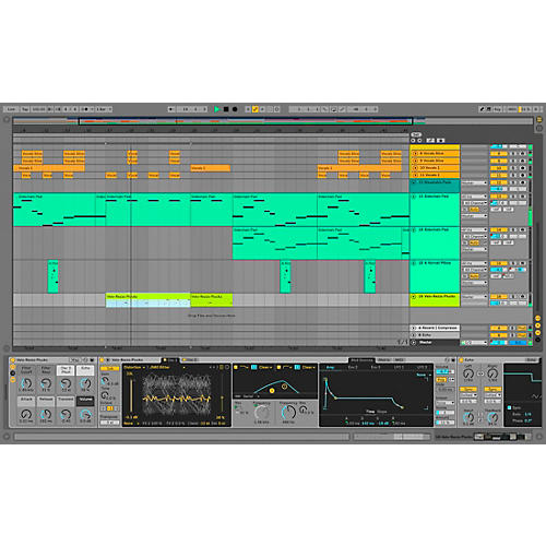 Ableton Live 10 Suite Upgrade From Live Lite (Software Download) thumbnail
