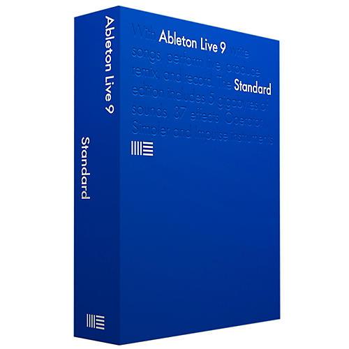 Ableton Live 9.7 Standard Educational Version-thumbnail