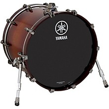"Yamaha Live Custom 22x18"" Bass Drum"