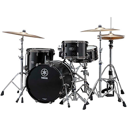 Yamaha Live Custom 3-Piece Shell Pack with 22 in. Bass Drum thumbnail