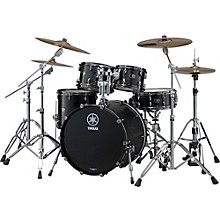 """Yamaha Live Custom 4-Piece Shell Pack with 20"""" Bass Drum"""