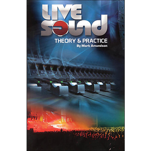 Hal Leonard Live Sound Practice And Theory thumbnail