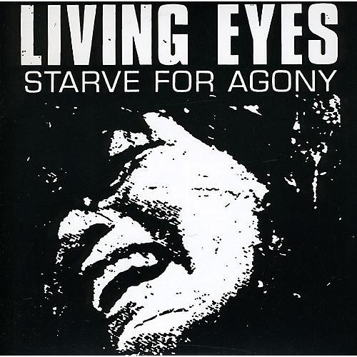 Alliance Living Eyes - Living Eyes thumbnail