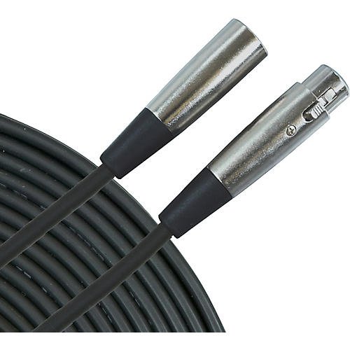 Musician's Gear Lo-Z XLR Microphone Cable thumbnail