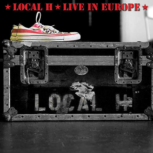 Alliance Local H - Live In Europe thumbnail