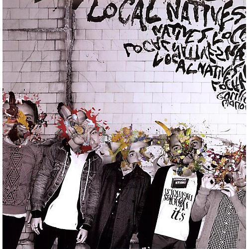 Alliance Local Natives - Gorilla Manor thumbnail