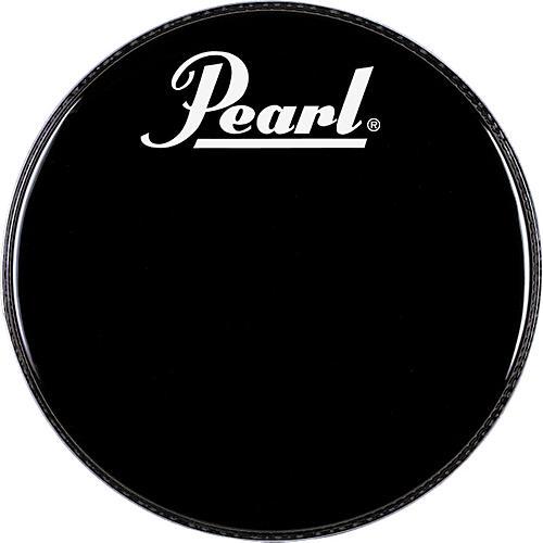 Pearl Logo Front Bass Drumhead thumbnail