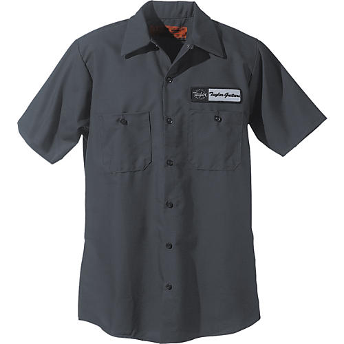 Taylor Logo Mechanic's Shirt thumbnail