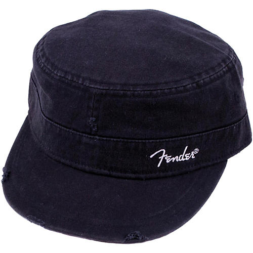 Fender Logo Military Cap thumbnail