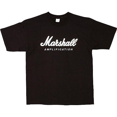 Marshall Logo T-Shirt thumbnail