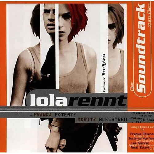 Alliance Lola Rennt / O.S.T. thumbnail