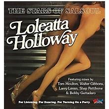 Loleatta Holliway - Stars Of Salsoul (Incl. Bobby Guttadaro & Larry Levan Remixes)