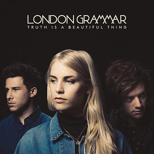 Alliance London Grammar - Truth Is A Beautiful Thing thumbnail