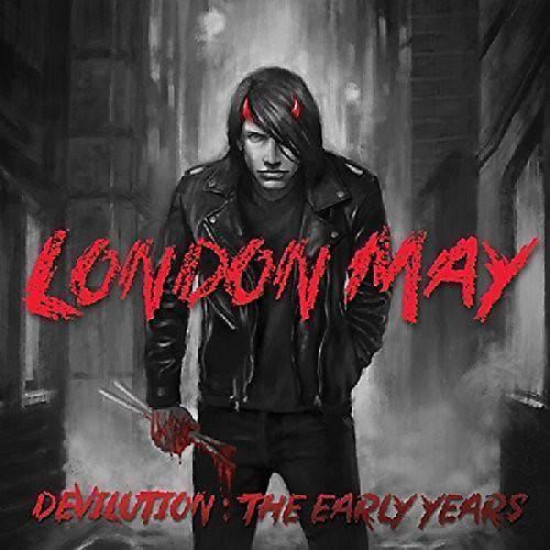 Alliance London May - Devilution: The Early Years 1981-1993 thumbnail