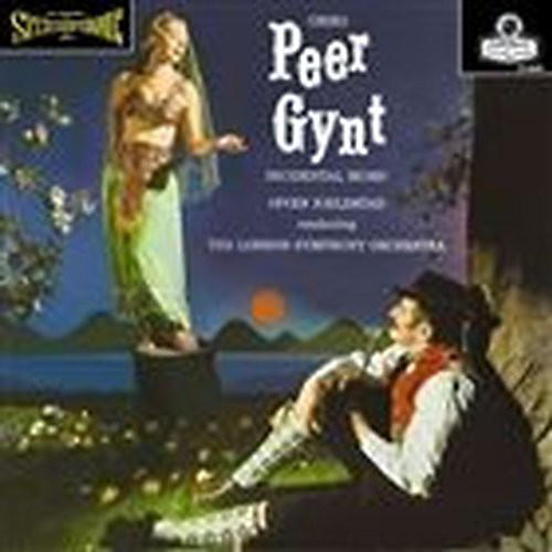 Alliance London Symphony Orchestra - Grieg Peer Gynt Suite thumbnail