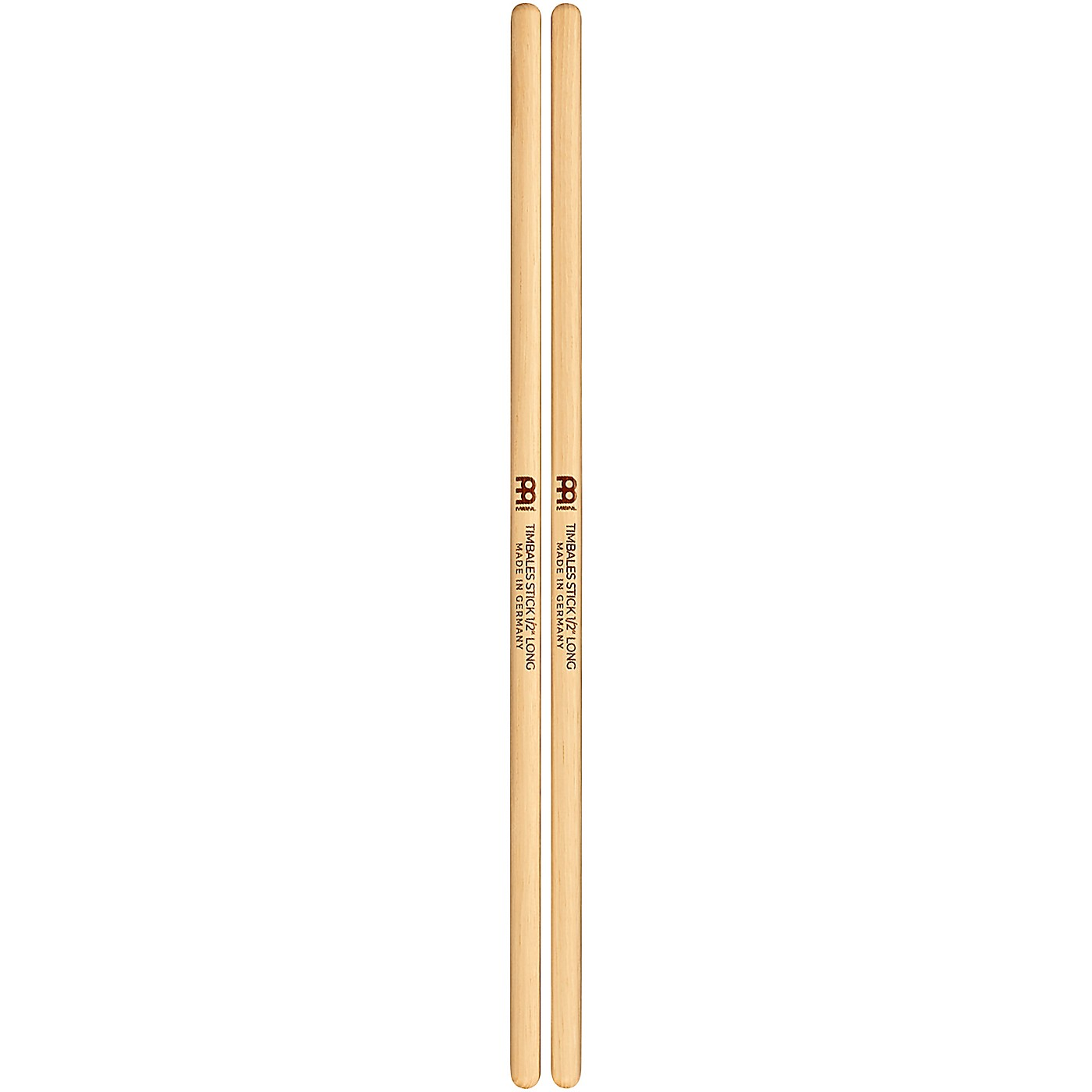 Meinl Stick & Brush Long Hickory Timbale Sticks thumbnail