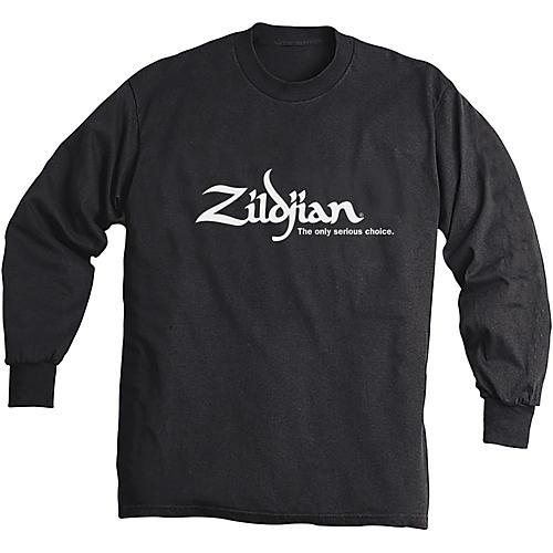 Zildjian Long Sleeve Shirt thumbnail