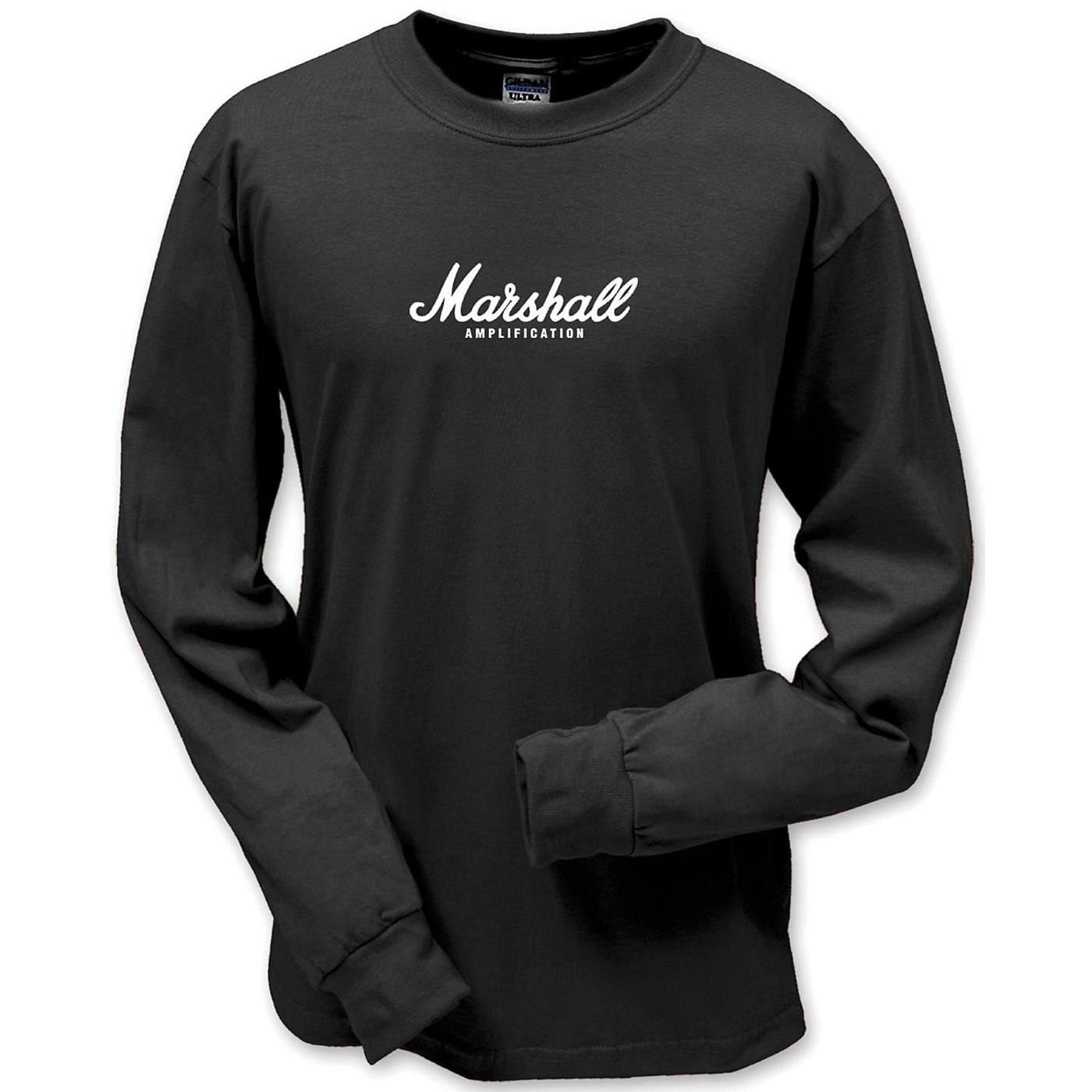 Marshall Long Sleeve Tee thumbnail