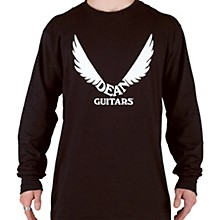 Dean Long Sleeve Wings T-Shirt